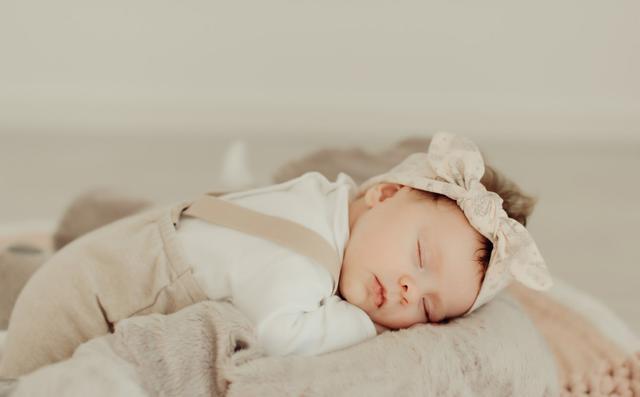"""『几张』生命真的很奇妙,新生儿眼里的世界是怎样的?几张图让你""""秒懂"""""""