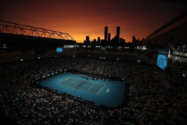 网球救济计划资助800名球员 救助金将平均分配