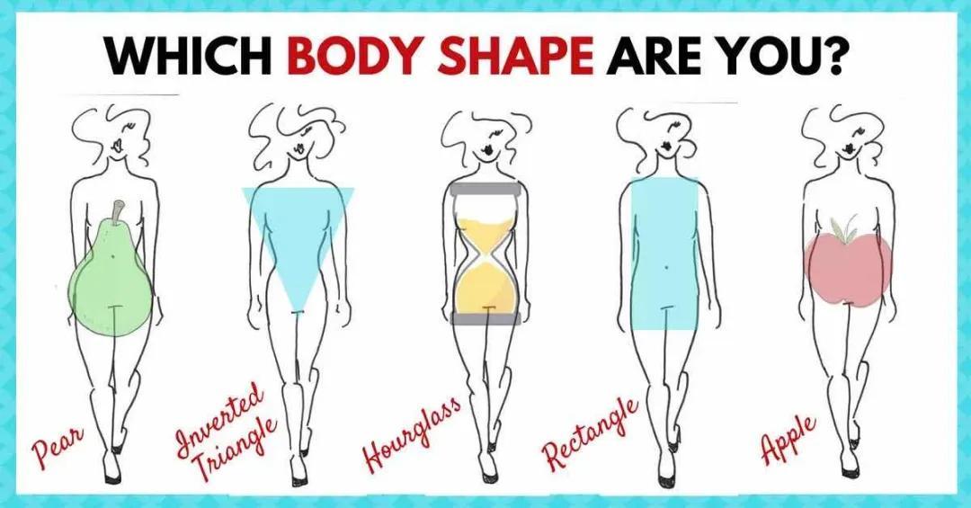 GET这三个着装小技巧,夏天高挑又显瘦!