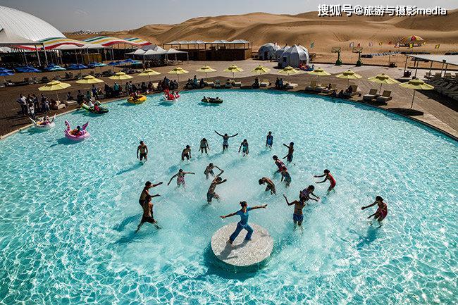世界独一无二的度假区,位于茫茫沙海之中,还能体验别样交响乐!
