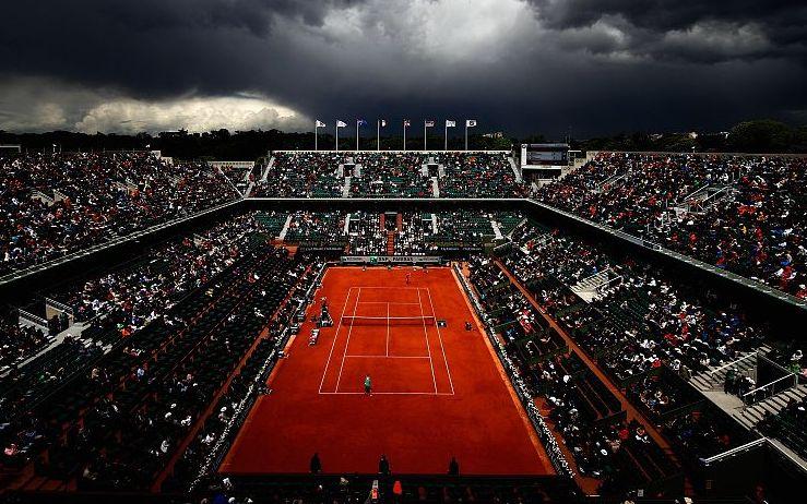 法网宣布再推迟一周 将给中国赛季带来致命影响