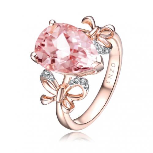 关于ENZO与周大福珠宝集团