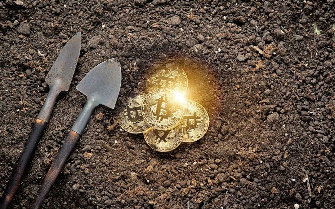 比特币挖矿