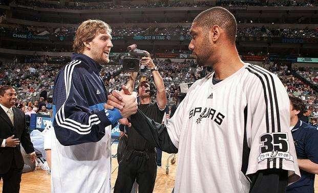 NBA退役巨星单场最高得分,邓肯53分,麦