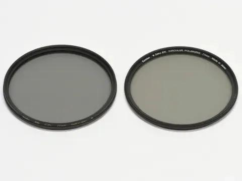 """大师们爱的""""偏振镜""""是摄影利器?还是鸡肋?"""