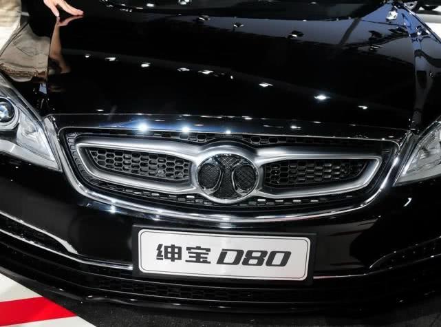 """原来又是一辆国产车""""倒了"""",一年只卖了9辆。是因为中国人不懂货吗?"""