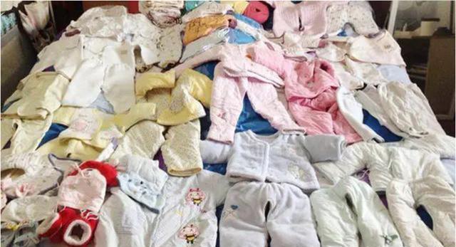 「穿过」但这5种物品最好别送,别人送你也别要,宝宝穿过的衣服可以送人