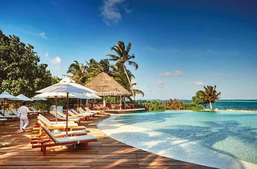 马尔代夫6星级岛屿价格