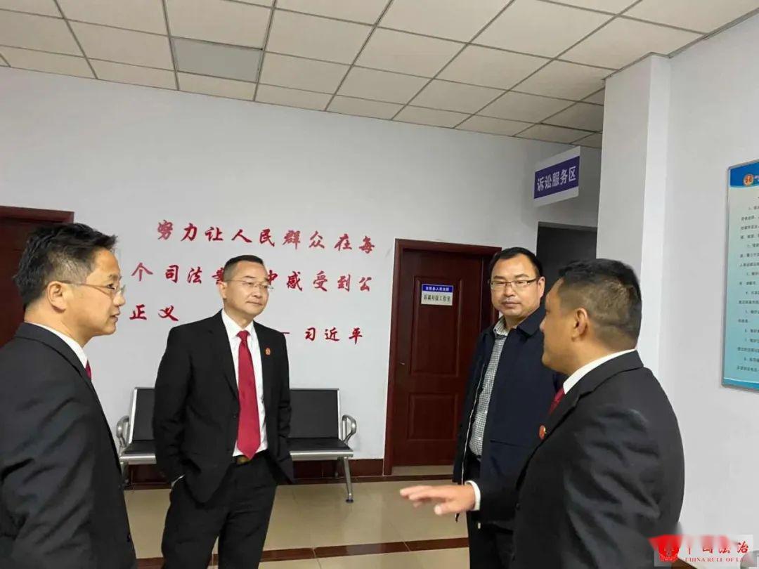 加强互联网司法和在线诉讼服务濮阳市人民法庭谱写为民新篇章