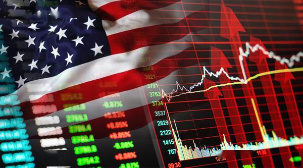 美股涨嗨,纳指强势收复全部失地!6位参议员