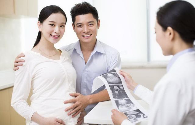 """原创3个特征,暗示腹中胎儿可能发育异常,原来胎宝宝也有""""小情绪"""""""