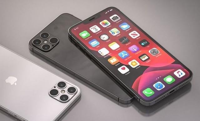 果粉再迎好消息,IPhone 12系列价格曝光,华为将迎来大考验