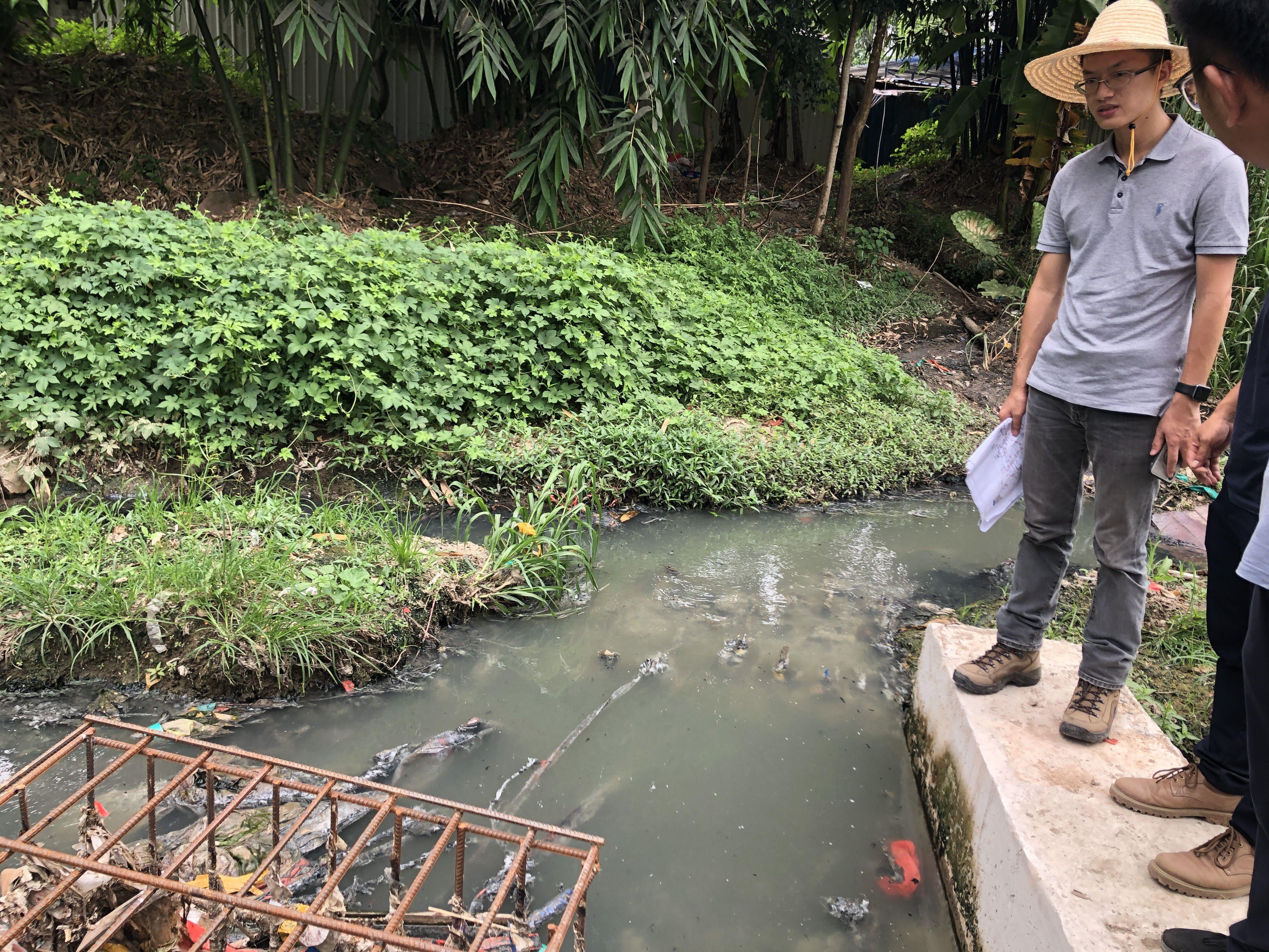 中央生态环保督察组批福建:有地方要求保护为发展让路