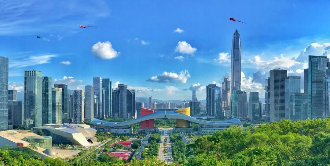 国家制造业创新中心落户深圳