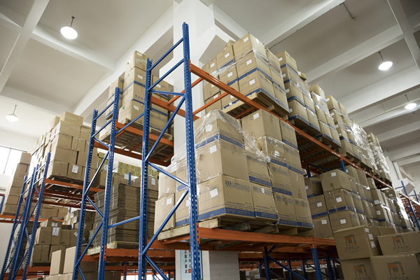 仓库物资管理流程办法