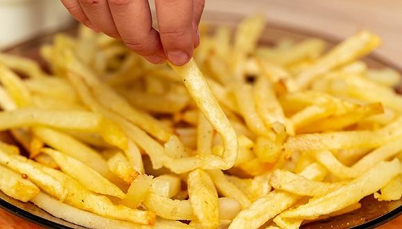 美国人最爱的薯条超市里没货了,为什么农民的土豆还是卖不出去?