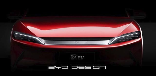 作为2020年最受期待的车型之一,比亚迪汉度有哪些亮点?