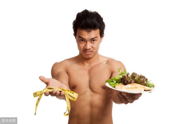 5个动作在家锻炼身体,远离肥胖身材,提高男友战斗力