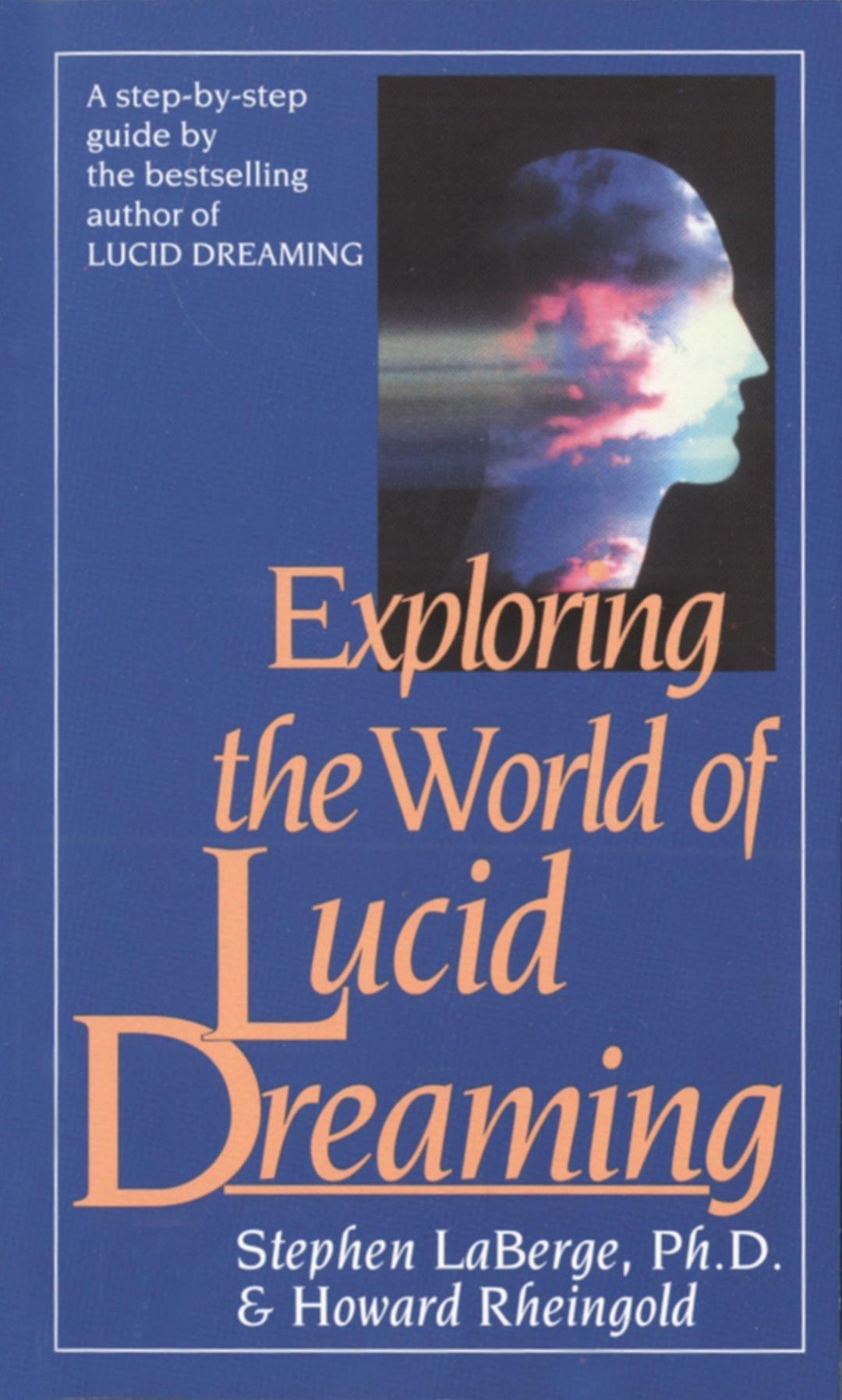 Stephen LaBerge关于清明梦的著作