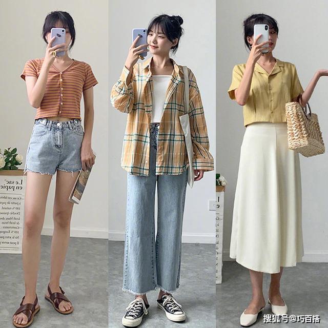 流行色@5种流行色了解一下,夏日如何穿出时髦感?选对颜色就能成功一半