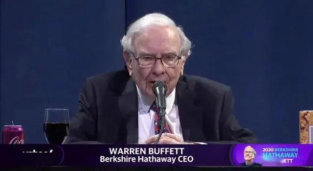 从汽车视角看巴菲特股东大会