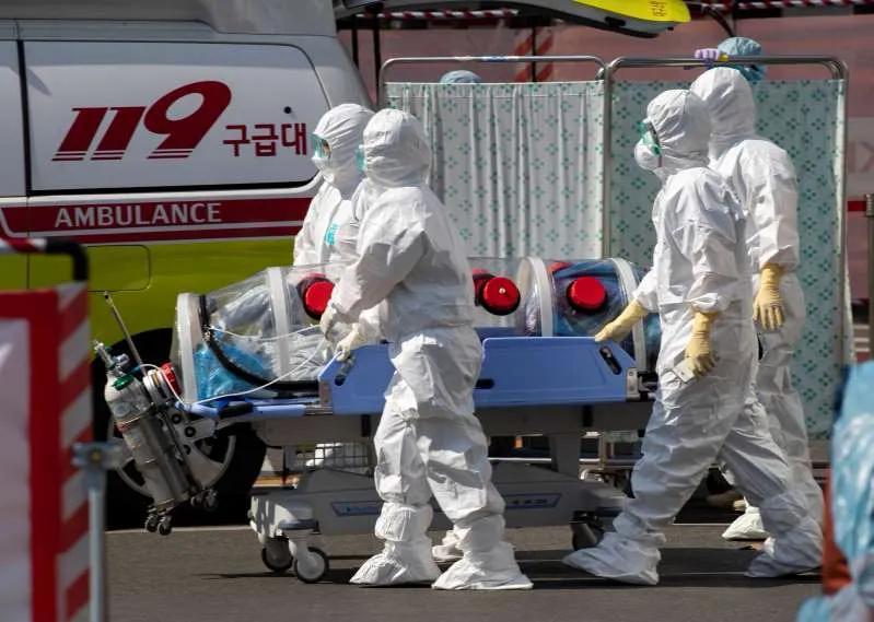 德国一餐馆发生聚集性感染 14人被确诊感染新冠病毒