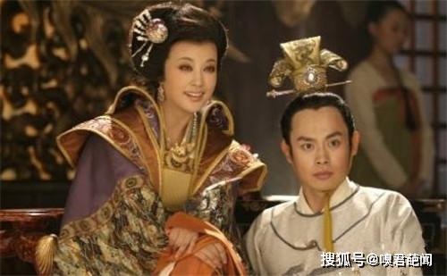唐朝太子李弘是怎么死的? 难道与其亲生母亲武则天有关系?
