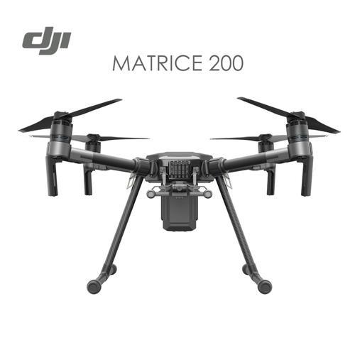 大疆发布Matrice 300行业无人机,避障图传改进颇多