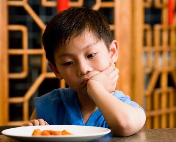 """孩子发育时期,体型""""瘦弱""""要紧吗?医生忠告:万万不能忽视3点"""