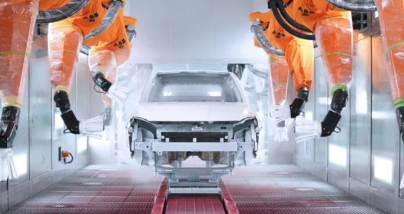 """新能源汽车企业10天就能生产口罩,但却在美国联邦认证处""""卡壳"""""""