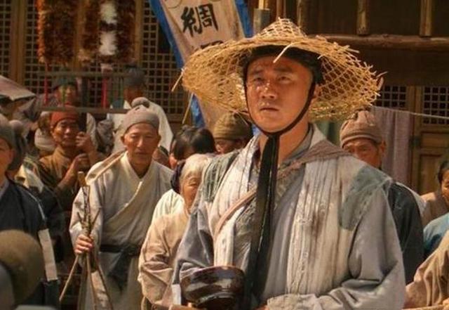 【朱元璋】他只用一眼,就看出朱棣是皇帝命朱元璋让他的子孙们作诗