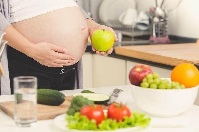 孕期做到这些,你也会是别人羡慕的美孕妈,长胎不长肉