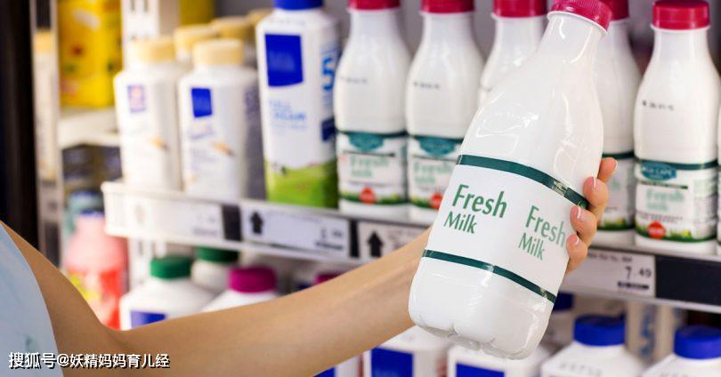 从小喝牛奶和不喝牛奶的孩子,长大后有啥区别?10年后差距很大