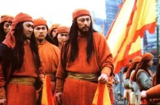 杨秀清手握重兵,为何却斗不过无权的洪秀全?原因就两字
