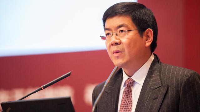 经济中金董事总经理黄海洲:痛苦的结构性改革十分必要