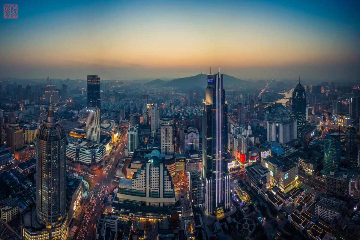 预测2020无锡GDP_青岛2020GDP|佛山止步,郑州长沙难超,无锡宁波恐仍望背
