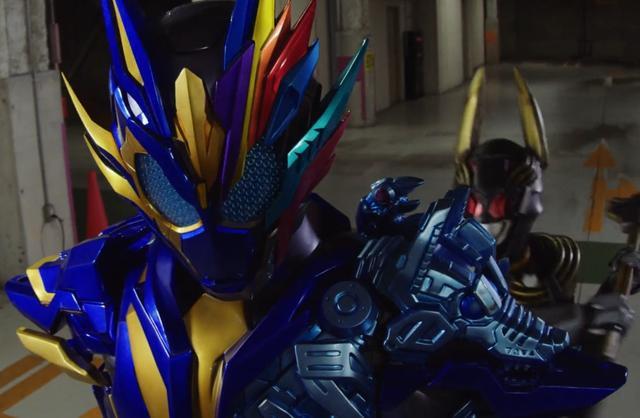 假面骑士01:揭秘不破真实的过去 平平无奇想过普通人生活的掰骑