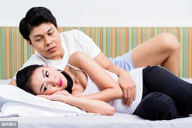 夫妻性生活频率,夫妻每周同房多少次属于正常呢?