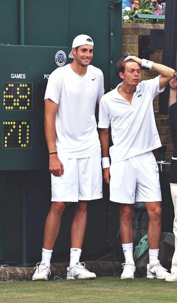 2019丨一个令人惊叹的十年_网球