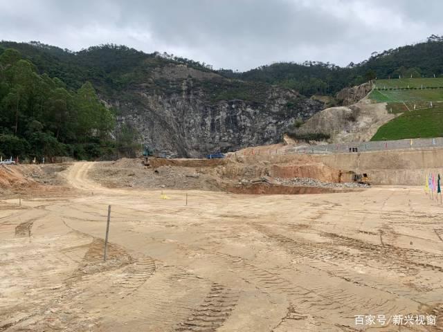 新兴县广东猎人谷精铸科技有限公司总投资1.8亿元项目奠基 年产值达3亿元