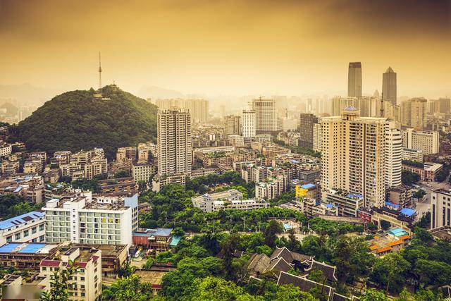 海口市美兰2020年GDP_内蒙古呼和浩特与海南海口的2020上半年GDP出炉,两者排名怎样