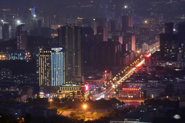 莆田、泉州、漳州、宁德、南平,2020一季度人均GDP数据