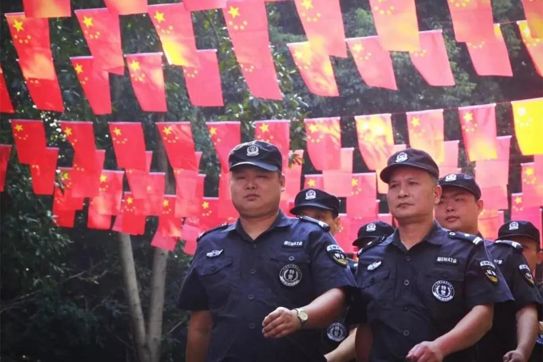 【全国公安工作会议一年来】益阳公安奋进新征程