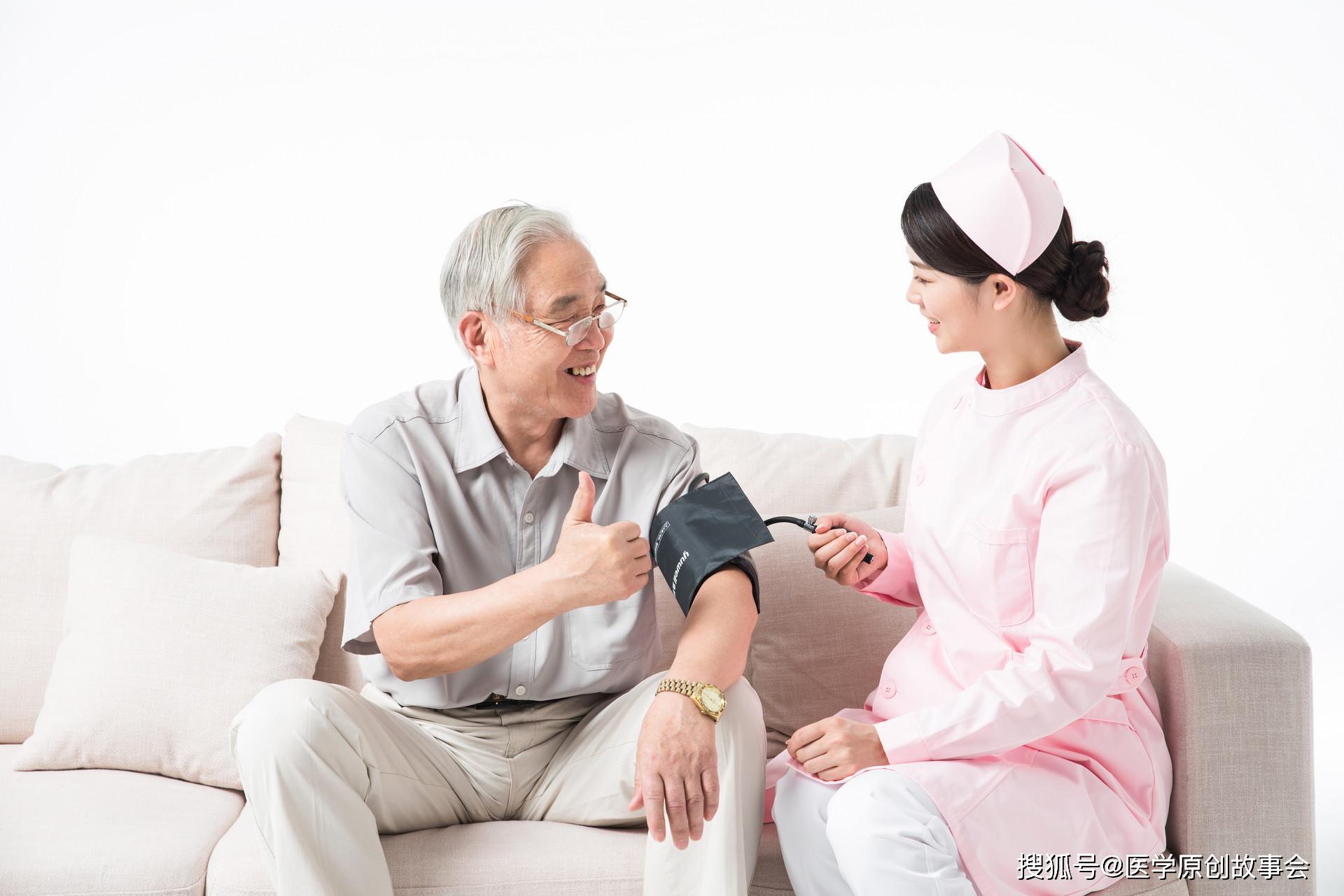 晨起出现三个表现,你的血压已经升高,远离高血压,两个习惯要有