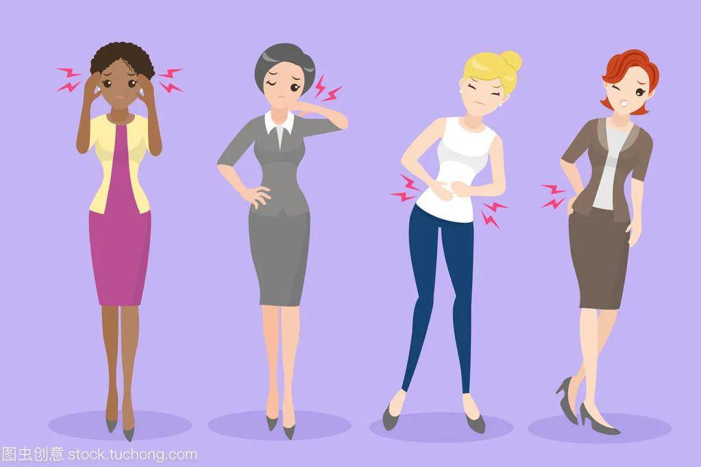 """【妇女保健】你以为""""卫生""""的习惯,其实是给自己挖""""坑"""""""