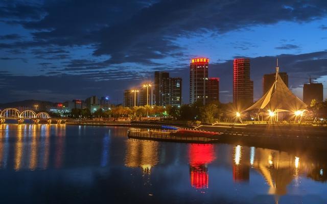 潍坊人均gdp_山东诸城,这个县级市在潍坊2020GDP排名第三!