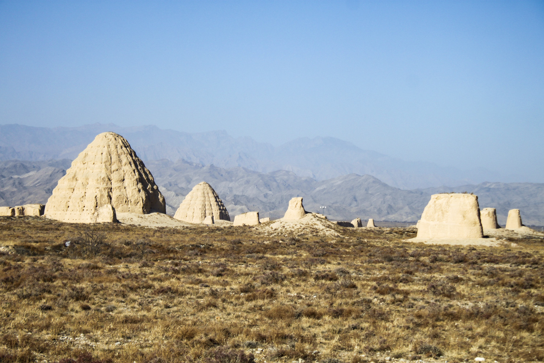 """原创             中国西部最""""低调""""的旅游地,被誉为""""塞上江南"""",有一半是荒漠"""