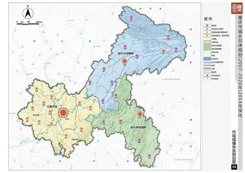 重庆南川有多少人口_重庆存在感很低的区县,总人口仅68万,如今已被正式纳入了