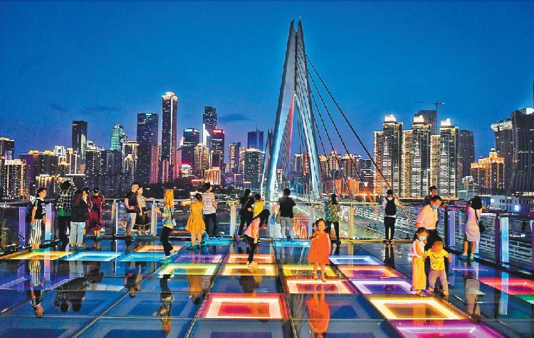 重庆主城区gdp_官宣!重庆主城大扩容,1.8万亿GDP大都市区来了