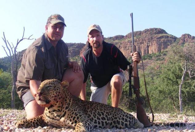 原创 经常猎杀动物的人失踪在狩猎途中,预测可能遭鳄鱼攻击